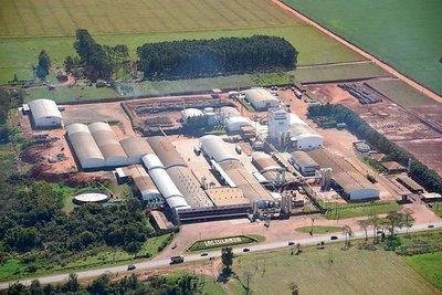 Invierten unos US$20 millones para segunda fábrica de leche en polvo