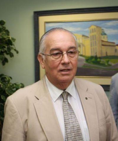 Bajac deja de ser ministro de la CSJ
