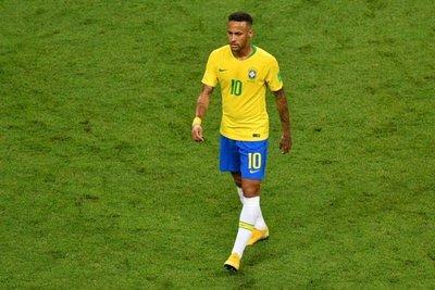Real niega oferta por Neymar