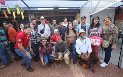 Exitoso programa del MAG capacitó a productores en la Expo