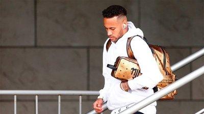 El Madrid desmiente búsqueda de Neymar