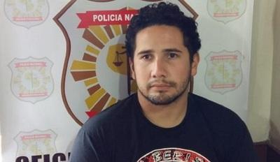 Detienen a hombre acusado de abuso sexual  y robo
