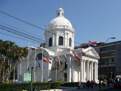 El MOPC invirtió casi 7 millones de dólares en obras de patrimonio