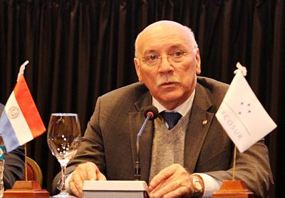 Canciller participará en reunión de la Celac con la Unión Europea en Bruselas