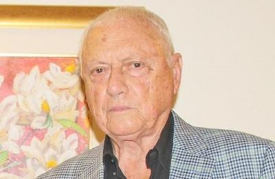Fallece el empresario de medios Aldo Zuccolillo