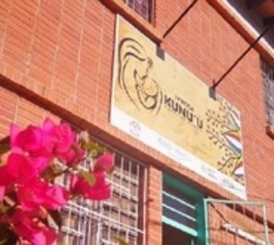'Sy Roga' alberga a más de 150 mujeres