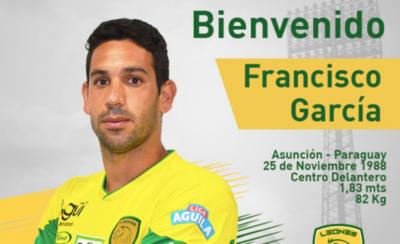 HOY / Paraguayo va al fútbol colombiano