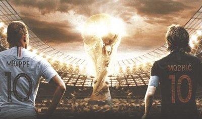 La batalla final: Francia y Croacia van por la corona del fútbol mundial