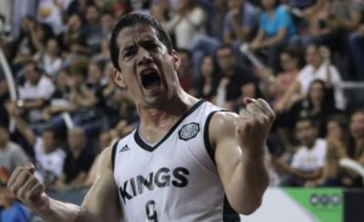 HOY / ¡Angustioso hasta el final, pero el mejor del basquet local es Olimpia!