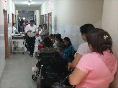 Salud: Casos de dengue se reducen a nivel país