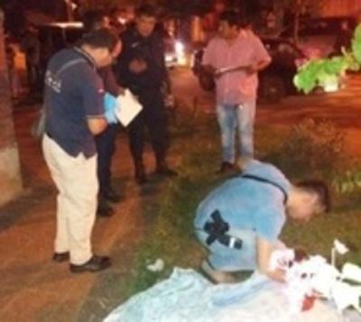 Juez baleó a presunto asaltante que invadió su vivienda