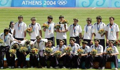 Paraguay cumple 50 años como olímpico