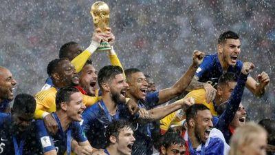 Francia es campeón del Mundial de Rusia 2018 al vencer a Croacia