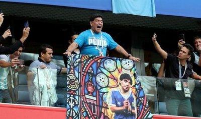 Fue viral... el Mundial también se disfrutó en la red