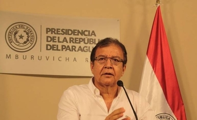 HOY / Nicanor será nominado para EBY y promete ir tras parásitos, pero le recuerdan caso de Itaipú