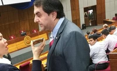 "HOY / Yacyretá: ""Paraguay no debe nada"", según Federico"