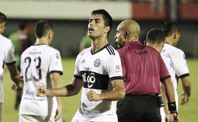 Brian Montenegro va a Liga de Quito