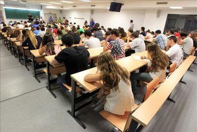 Contabilizan más de 2.500 interesados en estudiar en Universidad Taiwán-Paraguay