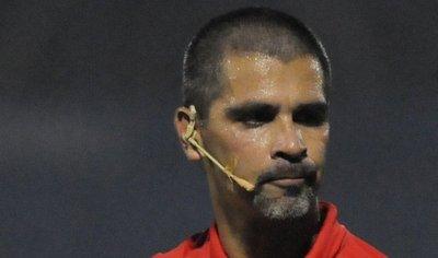 Los árbitros de la primera jornada del Clausura 2018