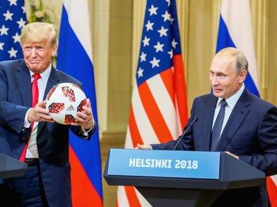 Putin dice que la cumbre con Trump fue exitosa y útil