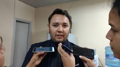HOY / El presidente de los actuarios judiciales acusado de pedir US$ 30.000 de coima fue detenido
