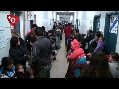 Vigilancia epidemiológica las 24 horas: Salud Pública implementa nuevo sistema médico