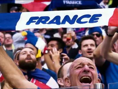 Cifras de la Copa Mundial de la FIFA 2018