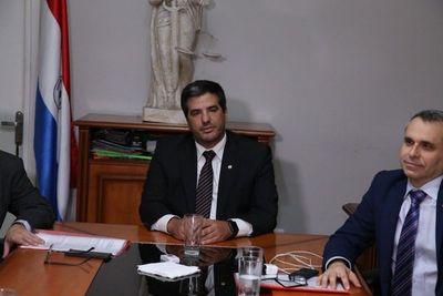 Claudio Bacchetta fue electo como titular del Consejo de la Magistratura