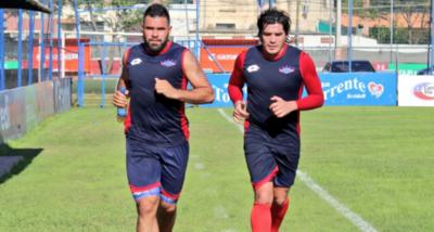 HOY / La prioridad para Independiente es seguir en Primera