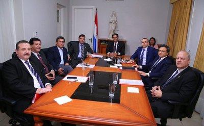 Eligen a Bacchetta como presidente del Consejo de la Magistratura