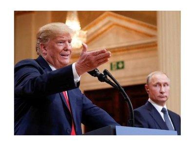 Trump: No hay motivo para creer que Rusia interfirió en elección