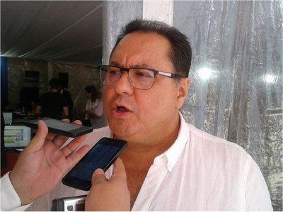 """José Alderete: """"Funcionarios ingresarán por concurso a Itaipú"""""""