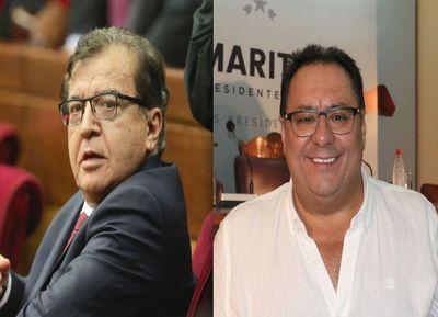 Justifican designación de Alderete en la Itaipú como favor político