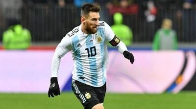 HOY / Forbes: Messi es el futbolista mejor pagado del mundo