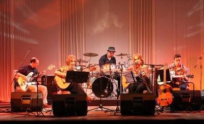 HOY / El jazz reunirá a varios artistas nacionales en el Centro Paraguayo Japonés