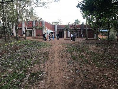 Asalto en Hernandarias: Allanan vivienda e incautan celulares
