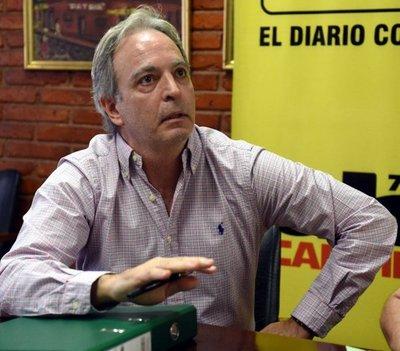 Imputan a Justo Cárdenas, titular del Indert