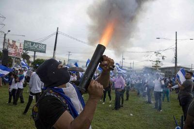 La violencia contra estudiantes en Nicaragua es condenada por Paraguay