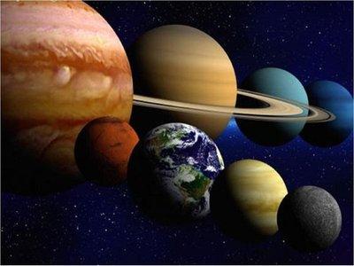 Descubren 12 lunas de Júpiter, una de ellas con una órbita atípica