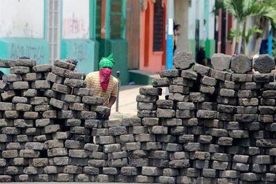 Masaya, la ciudad abatida, pero no vencida por la represión de Ortega