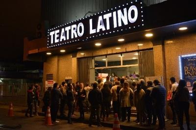 Continúa ciclo de cine nacional en el Teatro Latino
