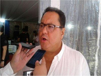 """José Alderete: """"Mi intención es continuar las cosas que se hicieron bien"""""""