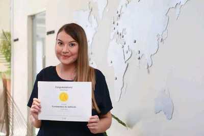 Google reconoce a la Digital Planner de Prana como experta en publicidad online
