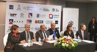 Segunda Expo Terminaciones se realizará en octubre