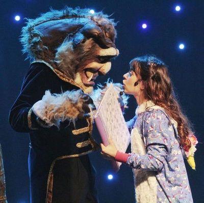 """La Misión Mágica: """"Que niños y padres sigan compartiendo fantasía"""""""