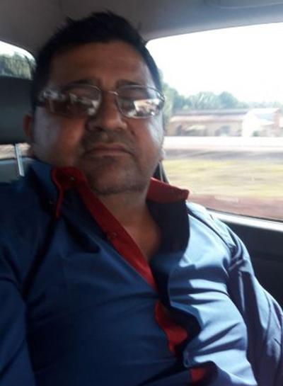 Caaguazú: Cae presunto cabecilla de asalto