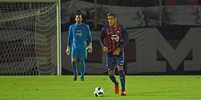 Sin llegar a debutar, refuerzo de Cerro sufre grave lesión