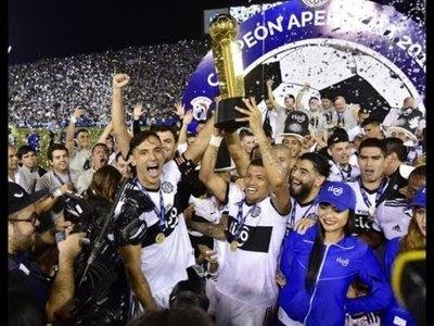 El campeón Olimpia enfrenta esta noche a Nacional por el Torneo Clausura