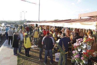 Indert prepara Mega Feria por la Fundación de Asunción