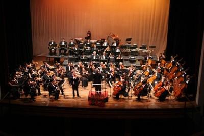 """OSCA presenta hoy su """"Sinfonía Divertida"""""""